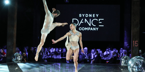 for Sydney Dance Company