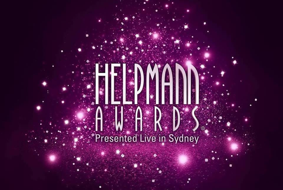 The Helpmann Awards 2018 <br/> ACT II